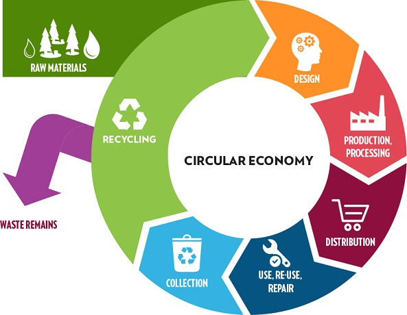 Trainer Circular Economy Course – SMART GROUP