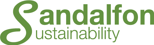 Sandalfon Sustainability