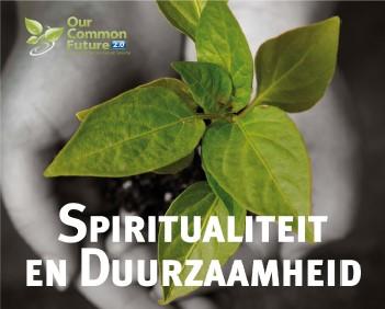 OCF 2.0 – Spiritualiteit en Duurzaamheid (in Dutch)